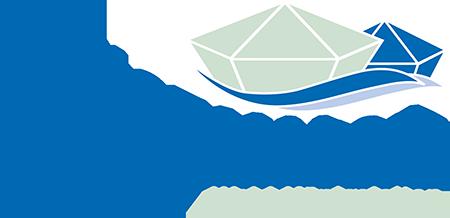 Kristallbad Wald Logo